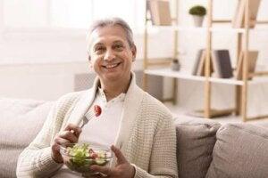 I cambiamenti associati all'invecchiamento