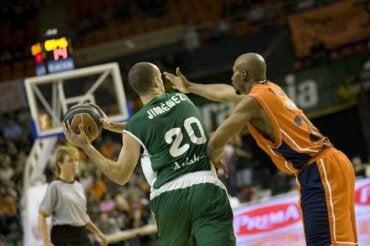 Pallacanestro spagnola: la liga ACB, seconda solo al NBA