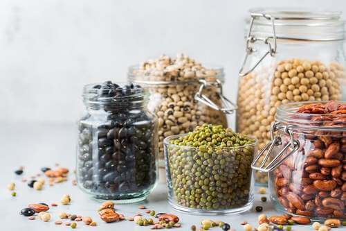 Come ottimizzare il consumo di proteine vegetali