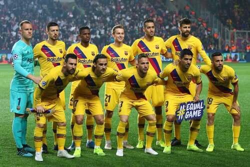Le squadre di calcio con più titoli internazionali