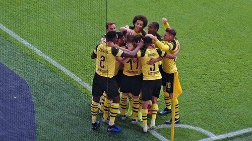 Le squadre con più titoli della Bundesliga