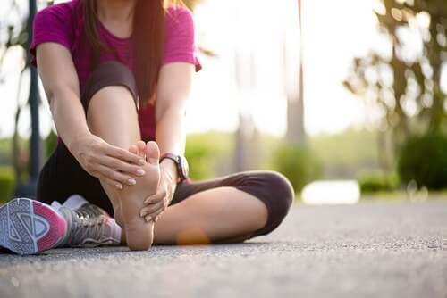 Consigli per evitare i crampi durante lo sport