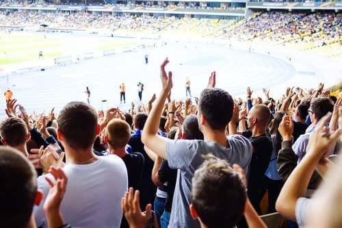 Gli imponenti stadi di calcio per Tokyo 2021
