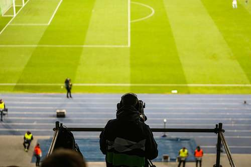 L'influenza della televisione sul mondo dello sport