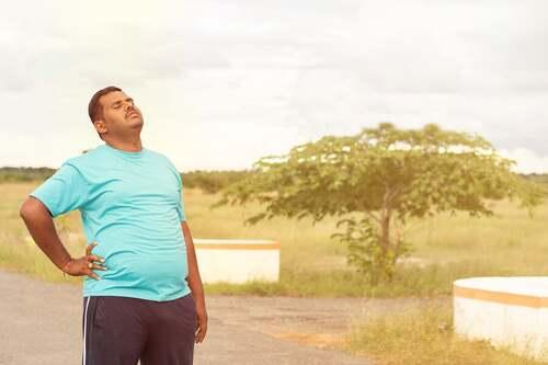 Perdere peso con la corsa: ecco come