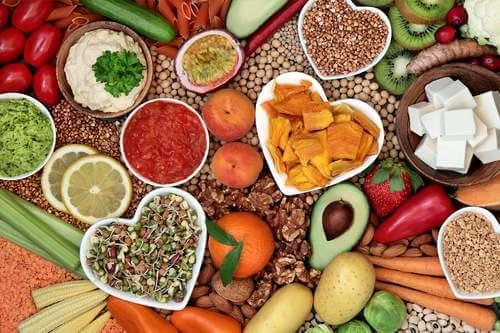 Perché le vitamine sono così importanti nella dieta?