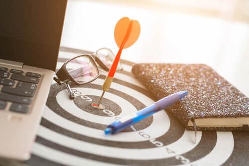 3 criteri per raggiungere gli obiettivi sportivi