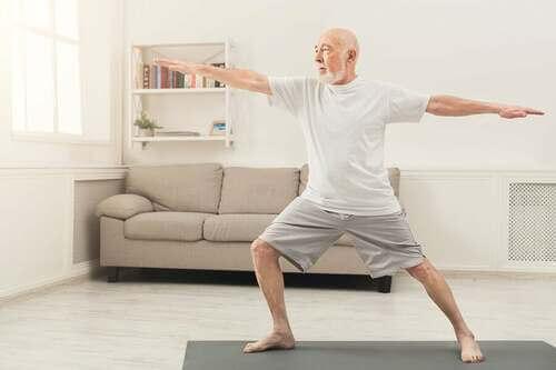 Osteoporosi e sport: come continuare ad allenarsi