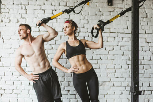 Vantaggi degli esercizi unilaterali per il core