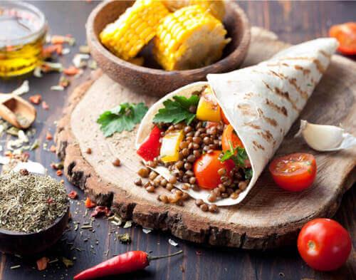 Vegani e sport: di quali nutrienti hanno bisogno?