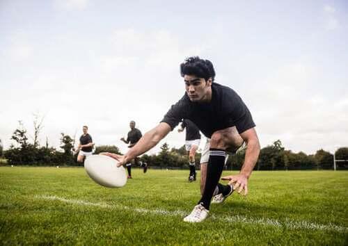 Preparazione fisica negli sport di contatto