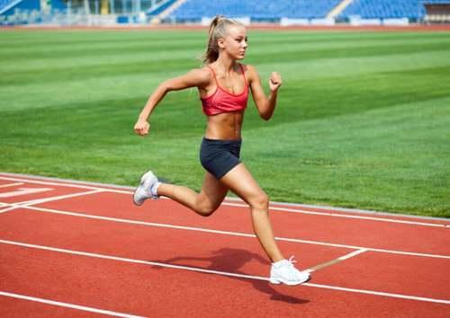 Aumentare la resistenza aerobica con il running