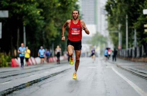 Cosa mangiare per prepararsi a una maratona