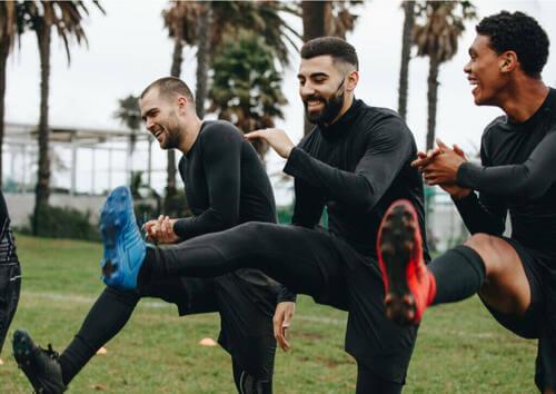 L'importanza del riscaldamento per evitare le lesioni muscolari