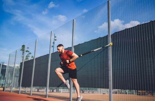 Routine TRX per principianti: 7 esercizi