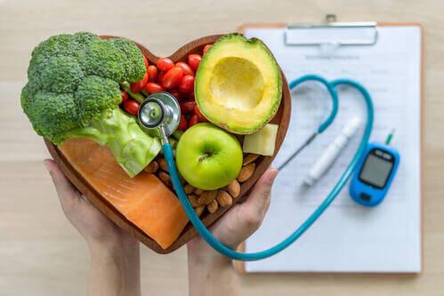 In cosa consiste la dieta ormonale?