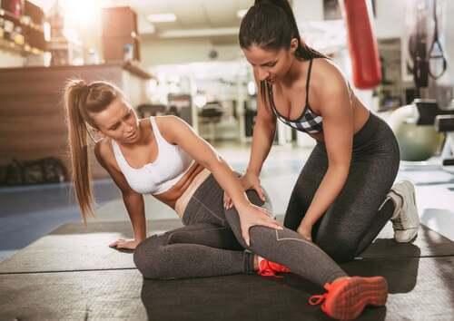 Perché un deficit di potassio è associato ai crampi muscolari?