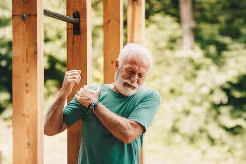 Come trattare il dolore muscolare?
