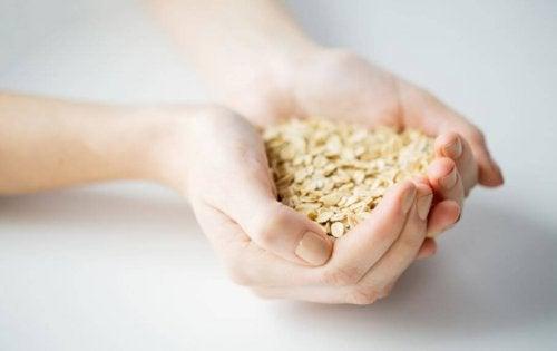 オーツ麦の凄さとは一体なに?