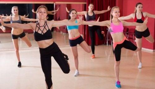 ズンバで体重を落とすことはできるの?