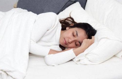 休息 睡眠の重要性