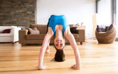 自宅で行うABTトレーニング5選