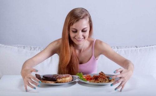 ダイエットに「チートミール」を取り入れるのは良くない?