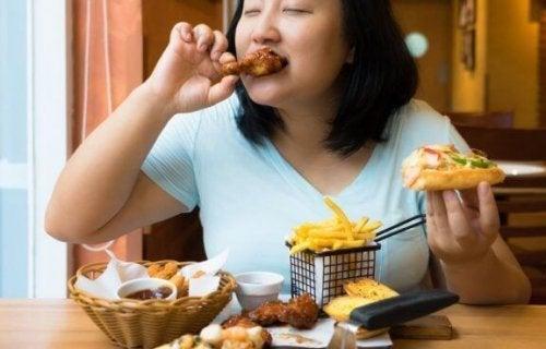 不健康な食生活をしている3ヶ国とは一体どこ?!