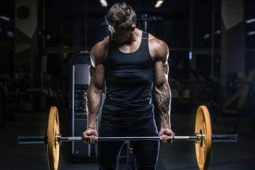 筋肉痛について知っておくべきすべてのこと ウエイトリフティング