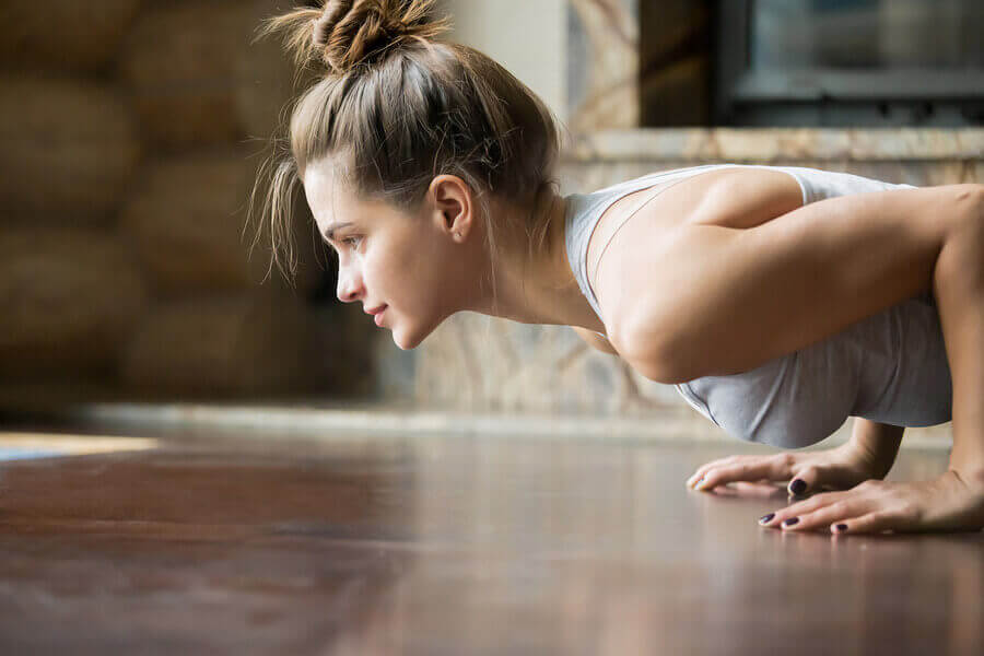 自宅でメタボリックトレーニングを行う方法
