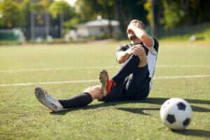 スポーツ傷害の治療への新しい道:細胞治療 膝の負傷