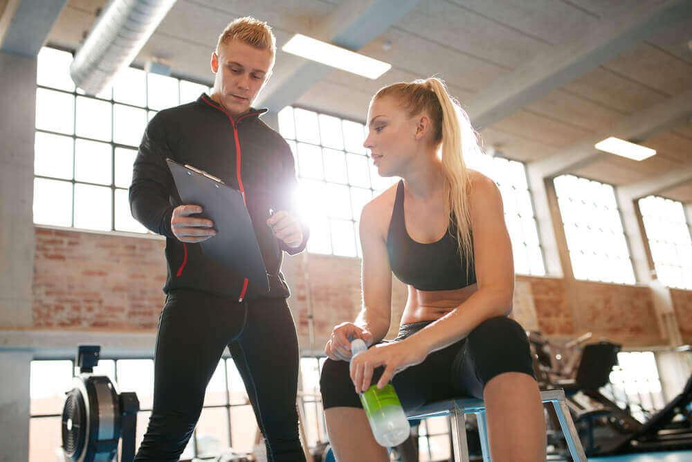 より良い結果を出すためにトレーニングを改善する方法