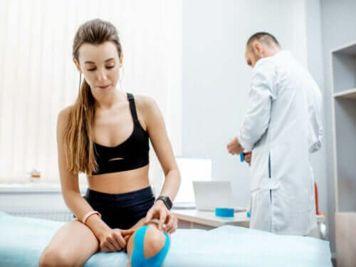 怪我からの回復期はどのように過ごすべきか?