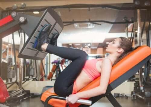 ワークアウトに脚のトレーニングを加えるのが大切な理由