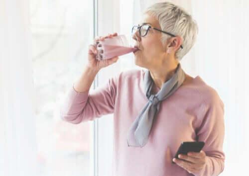 液体の栄養補助食品はどう役立つのでしょうか?