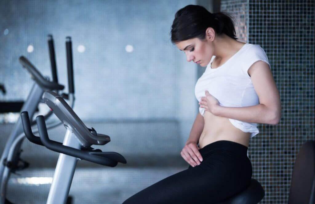 カロリーを最も多く消費するエクササイズはどれ?