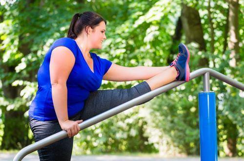 건강하게 살을 빼기 위한 5가지 방법
