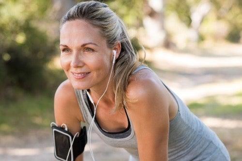 40세가 된 이후 달리기를 시작하는 방법