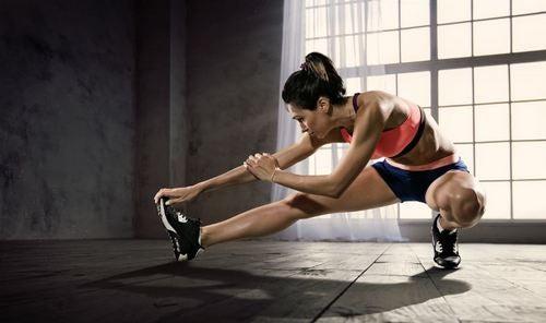 근육 데피니션을 위한 계획