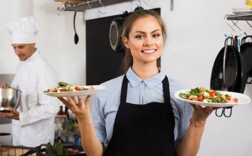 환상적인 치즈 샐러드 레시피 4가지