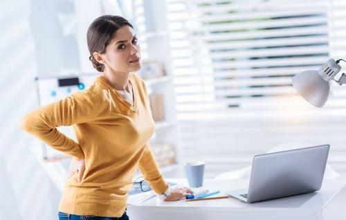 허리를 강화해주는 6가지 운동