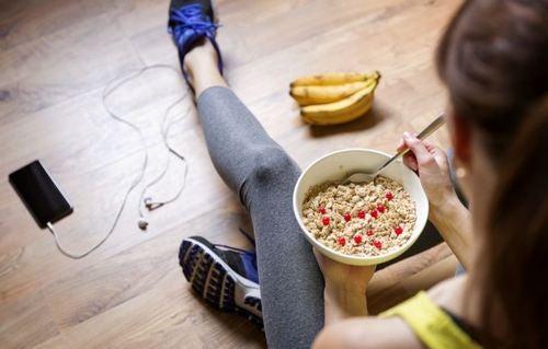오트밀은 우리 몸에 어떻게 좋을까?