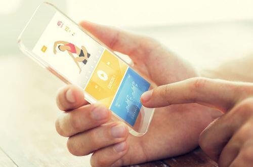 최고의 모바일 운동 앱