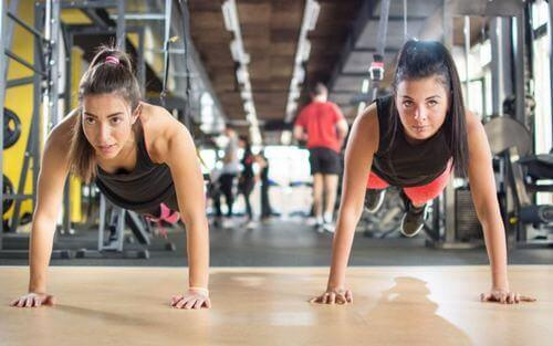 운동을 매일 하는 6가지 비결