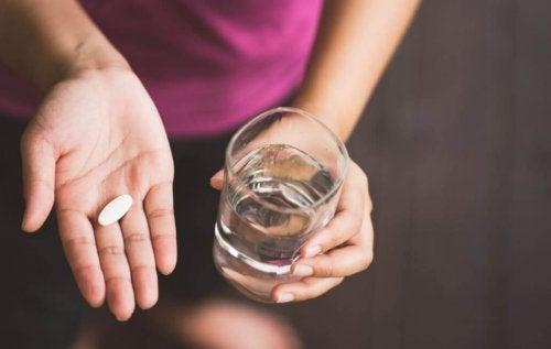 몸에 가장 안 좋은 약물은 무엇일까?