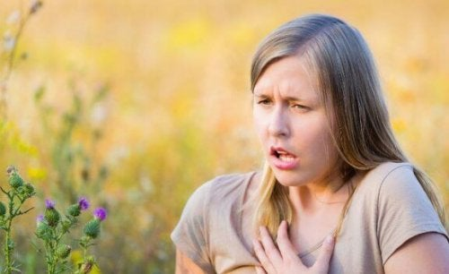 알레르기가 운동 수행에 미치는 영향