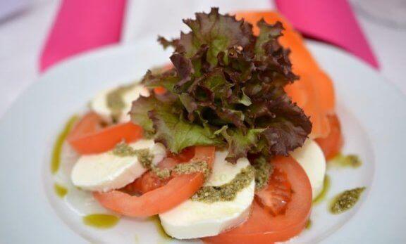 건강한 이탈리아 음식 레시피