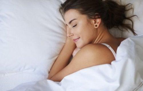 잠을 더 잘 자기 위한 팁