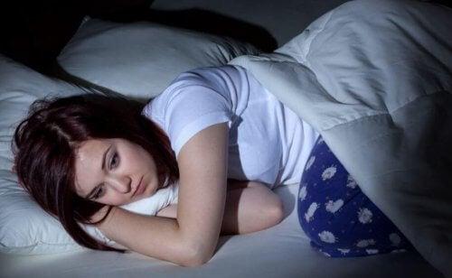 잠과 체중의 상관성