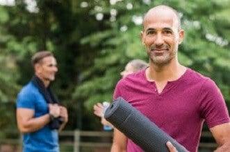 40대 이상 남성의 민첩성 향상을 돕는 운동 4가지
